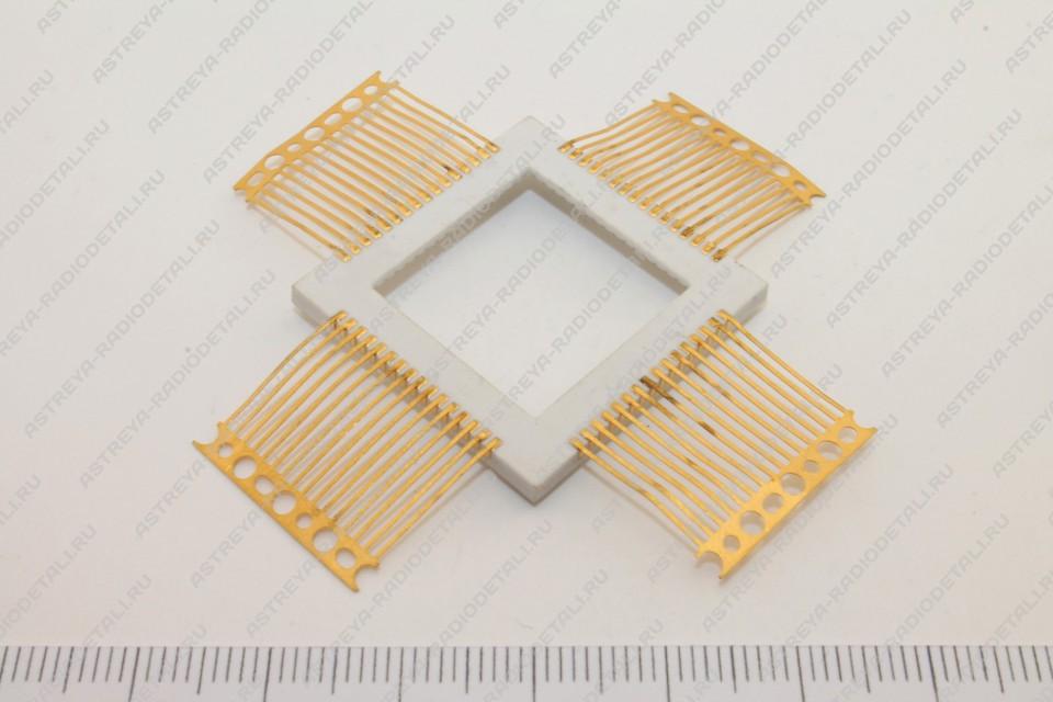 Микросхемы-заготовки
