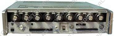 генератор Г3-110