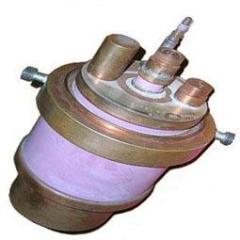 Лампа ГИ-66А