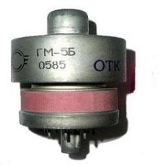 Лампа ГМ-5Б