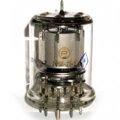 Лампа ГМИ-21-1