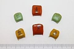 КМ 6 Н50 рыжие
