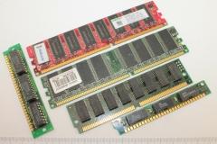 модули оперативной памяти для ПК, ноутбуков