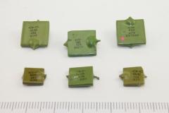 КМ 5 Н30 зелёные