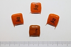 КМ 6 Н90 1мкФ с датой