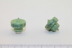 К52-2 мелкие двойка в кружке