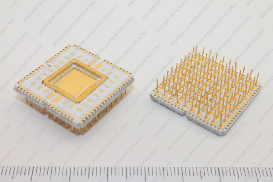 отечественный процессор