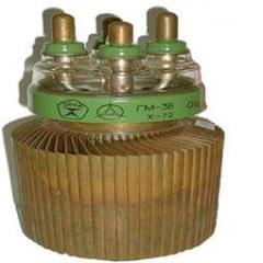 Лампа ГМ-3Б
