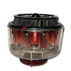Лампа ГМИ-2Б