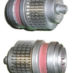 Лампа ГУ-73П