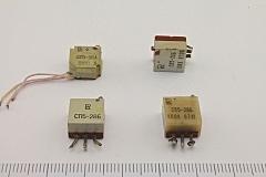 СП5-2ВБ,СП5-3ВА мелкие до 01.91г.