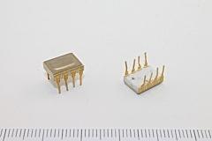советские микросхемы 1