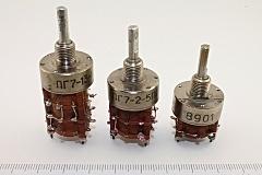 ПГ7-2-5П до 01.90г.