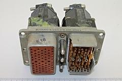 РПКМ4-67/67Г1 розетка